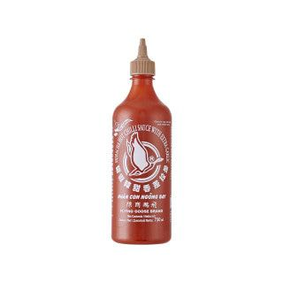 Flying Goose Sriracha & Garlic 730 ML