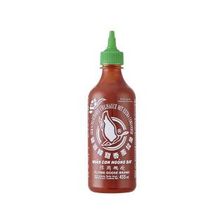 Flying Goose Sriracha & Coriander 455 ML