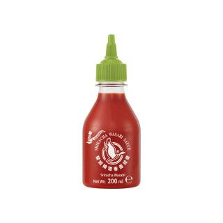 Flying Goose Sriracha Wasabi 200 ML