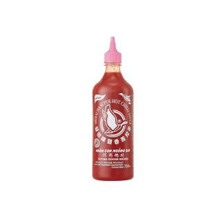 Flying Goose Sriracha Very Hot No MSG 730 ML