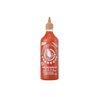 Flying Goose Sriracha & Garlic NO MSG 730 ML
