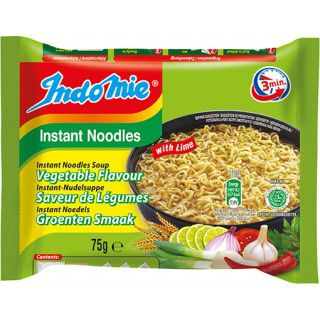Indomie Vegetable & Lime