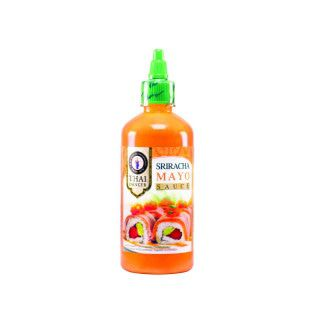 Sriracha mayo sauce Thai Dancer 200ml