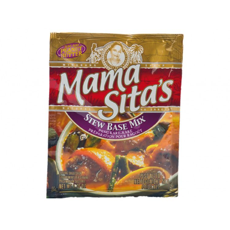 Mama Sita's Stew Base Mix