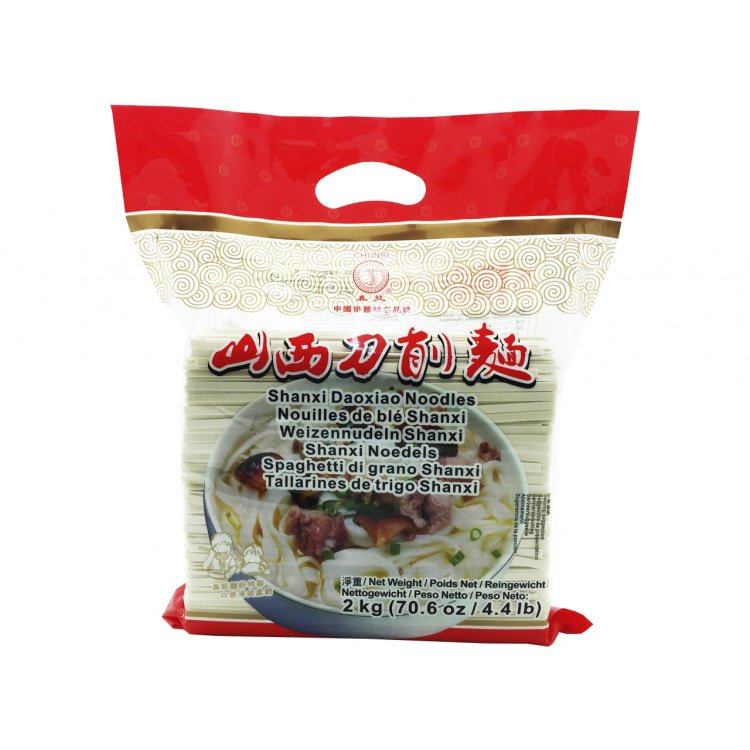 Shanxi Daoxiao Noedels 2 kg