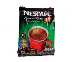 Instant 3in1 Turbo Koffie (robuuste Koffie) (30 sticks) 486 gram