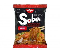 Chilli Soba Noedels 111 gram