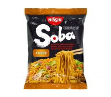 Curry Soba Noedels 108 gram