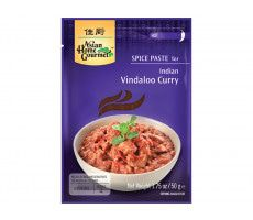 Indiase Vindaloo Curry 50 gram