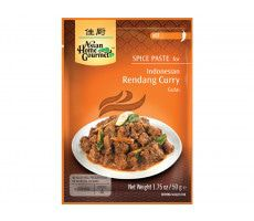 Indonesische Rendang Curry Gulai 50 gram