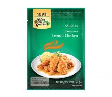 Lemon Chicken 60 gram