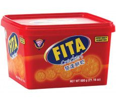 Fita Cracker 600 gram