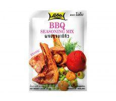 Barbecue Marinademix 35 gram