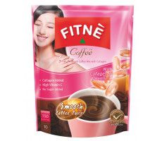 Koffie 3 in 1 met collagen en Vitamine C 150 GR