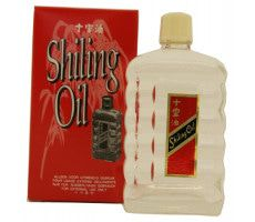 Shilling Olie 28 ML