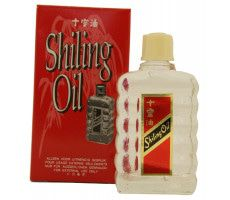 Shilling Olie 14 ML