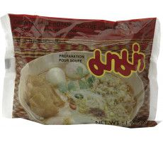 PROMO: Instant Chand Tom Yam Rijstvermicelli 55 gram
