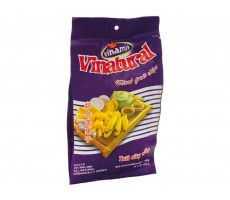 Mixed fruit chips 100 gram