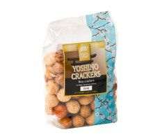 Yoshino-crackers 150 gram