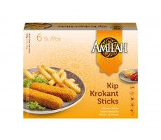 Amilah Kip Krokant Sticks