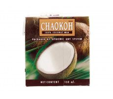 Kokosmelk 16% 150 ML