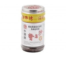Barbecue Saus 131 ML