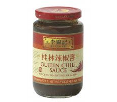 Guilin Chilisaus 368 GR