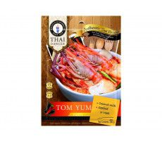 Kruidenpasta Tom Yum Thai Dancer zk 50g