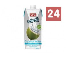 UFC Coconut 24 x 500ml