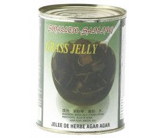 Grass Jelly (Gelatine Pudding) 540 gram