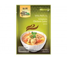 Vietnamese Kip Curry 50 gram