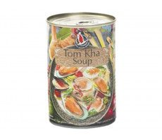 Tom Ka Soep 400 ML