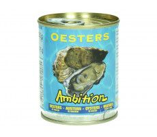 Oesters in Water 225 GR